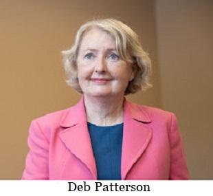 Sen. Deb Patterson
